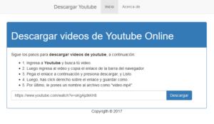 Cómo descargar videos