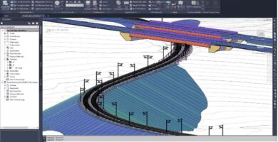 Descargar Autocad Civil 3D 2020